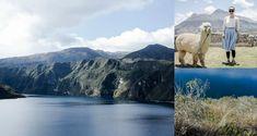 10 Essential Experiences in Ecuador - Volcanoes, Cuicocha Lagoon, Cayambe, Kathi Kamleitner, Travelettes