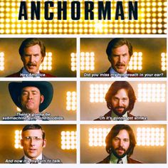 Anchorman 2 - So Excited for this!
