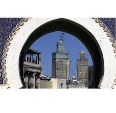 Cassie P.- Social Media Wishlist Pick: A trip to Morocco!