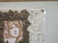 Jac`s Place : A Cameo Card