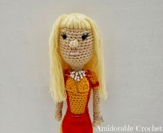 A[mi]dorable Crochet: Patterns