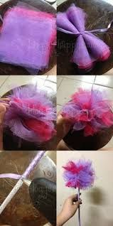 Image result for DIY fairy dress tulle