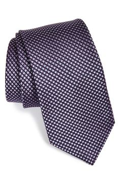 Free shipping and returns on Michael Kors 'Boxer Neat' Woven Silk Tie at Nordstrom.com. A distinctive grid pattern textures a sharp tie made in the USA from pure silk.