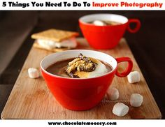 5 Things You Need To Do To Improve Photography from www.chocolatemoosey.com @chocolatemoosey
