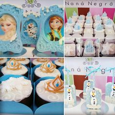 Frozen by Naná Negrão