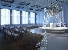 The Peninsula Chicago's Wedding Venues