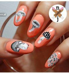 Nailjob nails