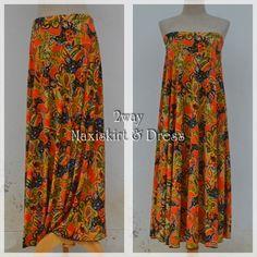 *NEW* Ethnic Elephant super maxi- #naturaleeza web store #fashion #gypsy