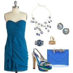 """""""Wave To The Crowd"""" by bethherrmann on Polyvore"""