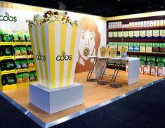 Cobs Expo Stand - de Watts Design