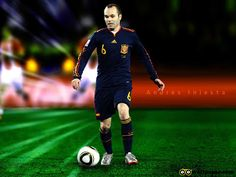 Andres Iniesta in playground wallpaper.Football player Andres Iniesta in playground wallpaper.Andres Iniesta in playground image.Andres Iniesta in playground photo.Andres Iniesta in playground wallpaper for Desktop,mobile and android background.