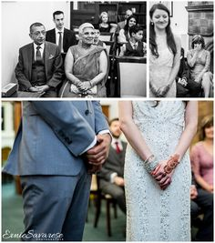 I also offer short coverage and ceremony only packages. Civil Ceremony, London Wedding, Westminster, Style, Fashion, Swag, Moda, Fashion Styles, Registry Office Wedding