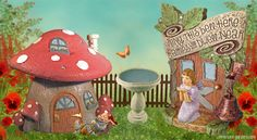 Welcome to Enchanted Gardens, your online source for unique miniature fairy garden accessories.