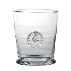 <p>From our Berry & Thread Collection - An after work single malt scotch or classic cocktail poured in our handsome glass grips like a gentleman's handshake. Firm, cool and forthright, this glass is a timeless addition to your barware collection.</p>