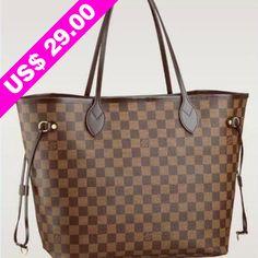 Famous Designer Brand Name Fashion Leather Handbags,fashion,women,stylish,cheap,vova,online sale. Fashion Handbags, Luggage Bags, Leather Handbags, Branding Design, Famous Designer, Tote Bag, Shopping, Stylish, Womens Fashion