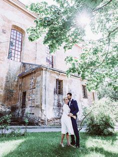 Wedding Fairytale by Linas Dambrauskas//