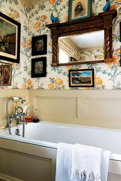 Bathroom - Emma Burns' Converted Stable Block