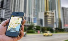 Hail A Cab With Your Smartphone In Panama