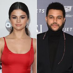 Selena Gomez/The Weeknd 279296
