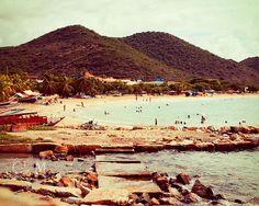 Margarita Island, Venezuela, Carmen Moreno Photography
