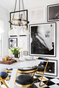 Gallery Wall Ideas & Other Art Arrangements to Try | Apartment Therapy