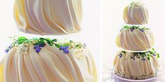 Gugelhupf-Hochzeitstorte