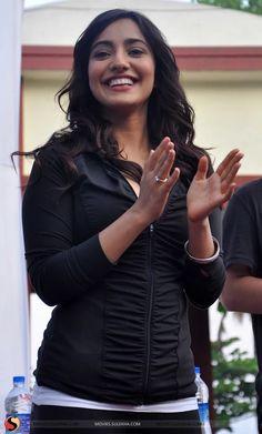 Neha Sharma is an Indian film actress and model. Indian Film Actress, South Indian Actress, Beautiful Indian Actress, Beautiful Actresses, Indian Actresses, Bollywood Female Actors, Cute Celebrities, Celebs, Ileana D'cruz Hot