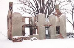 A lengthy restoration preserved one of Piatt County's oldest homes