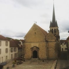 Eglise de Jouy en Josas