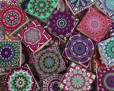 Le immagini più interessanti di piastrelle marocchine