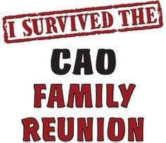 Cao Surname