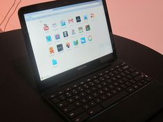 How Chromebooks Will Benefit Education