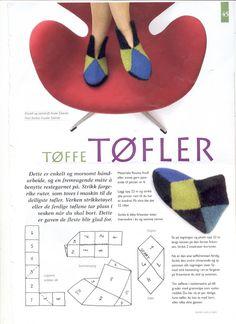 ao with / Hausschuhe Crochet Woman, Knit Crochet, Creative Knitting, Knitting Charts, Handmade Baby, Craft Gifts, Fiber Art, Sewing Projects, Easy Diy