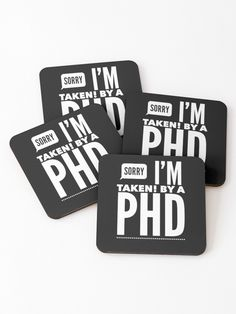 Say it loud, say it proud: a doctor is who calls you theirs. • Millions of unique designs by independent artists. Find your thing. Glossier Stickers, Cold Drinks, Coasters, Finding Yourself, It Is Finished, Artists, Unique, Design, Decor