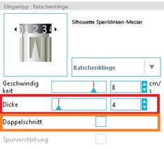 Plotter Anleitungen - Jeder kann plotten (lernen)! – Papier / Karton: Das wichtigste an erster Stelle.