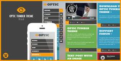 Optic - A Responsive