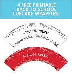 162 Best Printables:Cupcake Wrappers images in 2018 ...