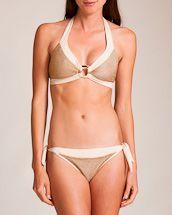 Christies Swimwear: Baleari Halter Bikini