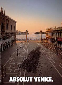 Absolut Venice