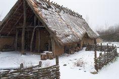 "henkheijmans:""Untitled, 2003 - by Hans Splinter, Dutch"" Vikings, Casa Viking, Yennefer Of Vengerberg, Merian, Medieval Fantasy, The Witcher, Elder Scrolls, Barbarian, Dragon Age"