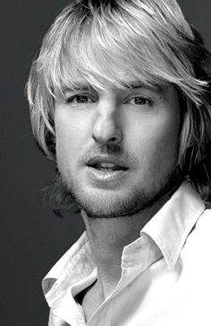 Owen Wilson. Yes. And his funky nose too.