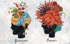 Magazine, Carmine, Illustrators, Rooster, Detail, Html, Archive, Profile, Painting