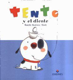 Tento, protagonista de cada una de las historias, es un perro muy pequeño - apenas un cahorro - que, poco a poco, y a medida que toma contacto con su entorno, vence sus miedos, toma sus propias decisiones, y se va reafirmando. Cada libro ofrece una breve historia relativa a cuestiones cotidianas de los más pequeños.