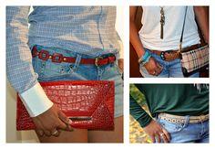 Um short jeans, TRÊS LOOKS diferentes | Passaporte do Luxo