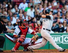 Yankees overcome nine run deficit to destroy the Red Sox; theeeeee yankees win!