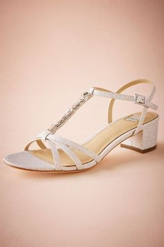 BHLDN Madge Sandals in  Shoes & Accessories Shoes at BHLDN
