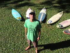 Clay Posner Kilauea, Kaua'i http://www.lfsurf.com/surfteam/Clay-Posner/