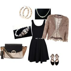 """""""Teacher Outfit #7"""" by mrs-nichols on Polyvore"""