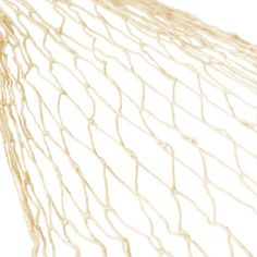 """Natural Fish Net 6ft x 8ft - Party City  Use the netting for the """"hot air balloon"""" ..."""