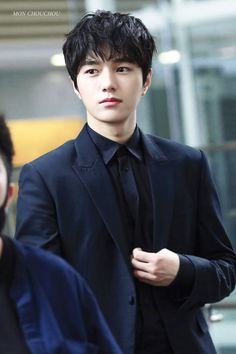 Infinite L aka Kim Myungsoo Asian Actors, Korean Actors, Korean Celebrities, Kpop, Lee Dong Wook, Lee Joon, Kim Myungsoo, Infinite Members, Park Hyung